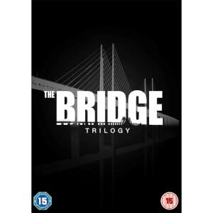 Bron / Broen / The Bridge- Trilogie