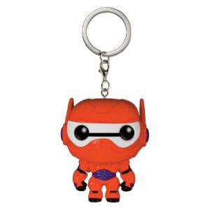 Big Hero 6 Armored Baymax Funko Pop! Keychain