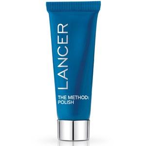 Lancer Skincare The Method Polish (0.5oz/14g) (Free Gift)