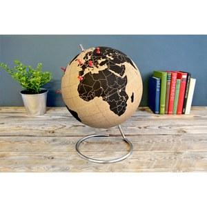 Mini Cork Globe