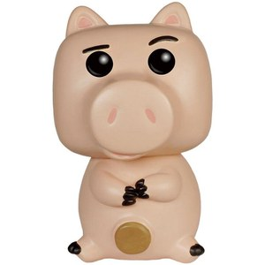 Disney Toy Story 20. Jubiläums Edition Hamm Funko Pop! Figur
