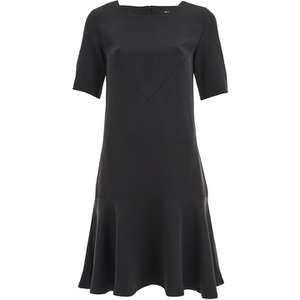 Selected Femme Women's Minja Dress - Black