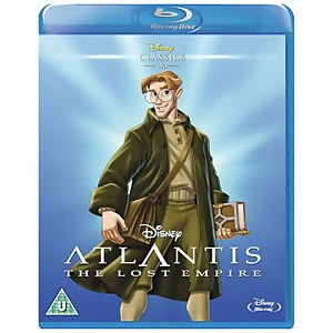Les Énigmes de l'Atlantide