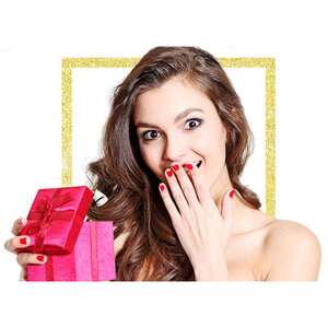 Beauty Expert Beauty Bag (Free Gift)