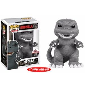 NYCC Godzilla Black and White Godzilla Exclusive 6 Inch Pop! Vinyl Figure