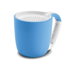 Enceinte Bluetooth GEAR4 Expresso -Bleu Pastel