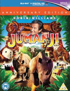 Jumanji - 20th Anniversary