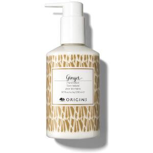 Loção para as Mãos Ginger da Origins (200 ml)
