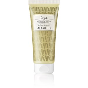 Origins Ginger Body Scrub (200ml)
