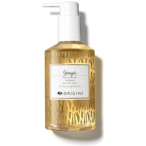 Agente de Limpeza para as Mãos Ginger da Origins (200 ml)