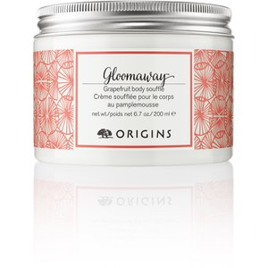 Origins Gloomaway Body Souffle (200ml)