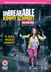 Unbreakable Kimmy Schmidt - Season 1