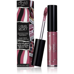 Ciaté London Liquid Velvet Lipstick - Various Shades