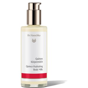 Dr. Hauschka Quince Hydrating Body Milk (145 ml)