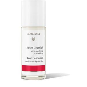 Desodorante Rose de Dr. Hauschka (50 ml)