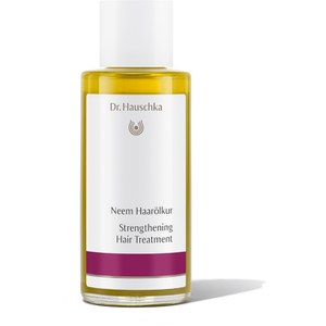 Dr. Hauschka Strengthening Hair Treatment (100 мл)