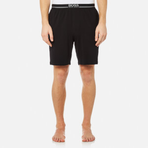 BOSS Hugo Boss Men's Short Pants - Black