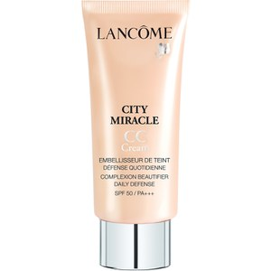 Crema CC Lancôme City Miracle (30ml)