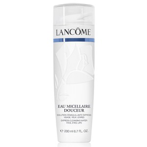 Lancôme Eau Micellaire Douceur Express Cleansing Water (Various Sizes)