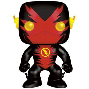 DC Comics Reverse Flash New 52 Pop! Vinyl Figure