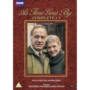 As Time Goes By - Series 1-9