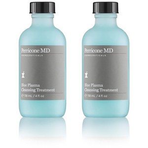 Perricone MD Blue Plasma Cleansing Treatment Duo (Worth £70)