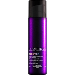 L'Oreal Professionnel Pro Fiber Recover Leave In Conditioner (75 ml)