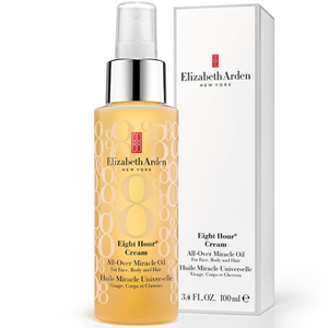 Elizabeth Arden Eight Hour全身神奇护理油(100ml)
