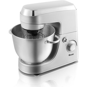 Swan SP20140SSN Professional Mixer - Silver