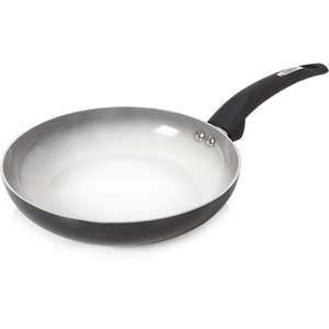 Tower T80307 24cm Colour Change Frying Pan - Black