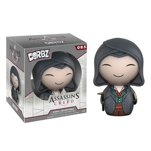 Assassin's Creed Jacob Dorbz