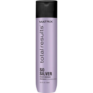 Matrix Total Results Color Obsessed So Silver -hopeashampoo (300ml)