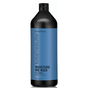 Matrix Total Results Moisture Me Rich -shampoo (1000ml)