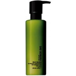 Shu Uemura Art of Hair Silk Bloom Shampoo (300ml) and Conditioner (250ml): Image 2