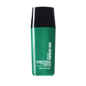 Champô (300ml), Máscara (200ml) e Sérum (30ml) Art of Hair Ultimate Remedy de Shu Uemura : Image 2