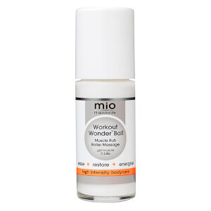 Mio Skincare Workout Wonder Ball (30ml)
