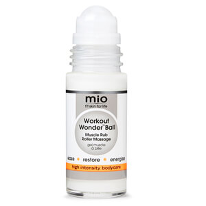 Mio Skincare Workout Wonder Ball 30ml: Image 4