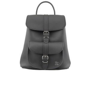 Grafea Women's Duffy Baby Backpack - Black