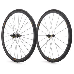 Mavic Ksyrium Pro Carbon SL Tubular Wheelset