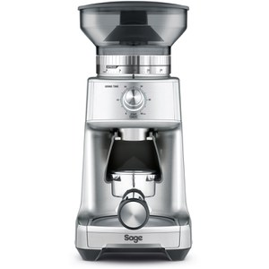 Sage by Heston Blumenthal BCG600SIL The Dose Control Pro Coffee Grinder
