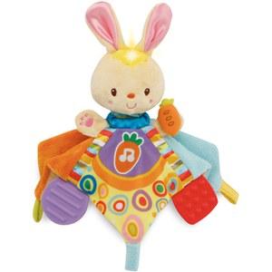 Vtech Baby Bedtime Bunny Comforter