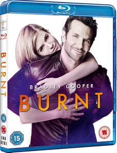 Burnt, Una Buena Noticia