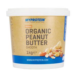 Nut Butter, Organic