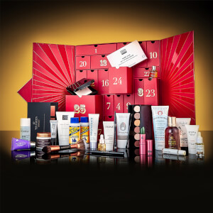 lookfantastic Advent Calendar (Worth Over £300)