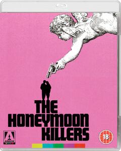 The Honeymoon Killers