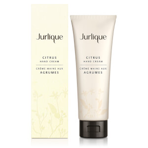 Jurlique Citrus Hand Cream (40 мл)