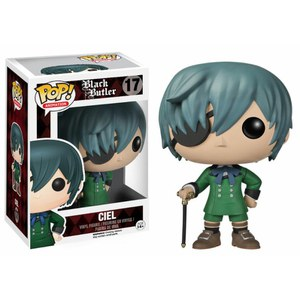 Black Butler Ciel Pop! Vinyl Figure