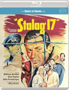 Stalag 17 - Masters of Cinema