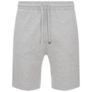 BOSS Green Men's Headlo Sweat Shorts - Grey