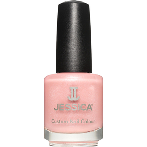 Jessica Nails Cosmetics Custom Color Nail Varnish - Tea Rose (14.8ml)